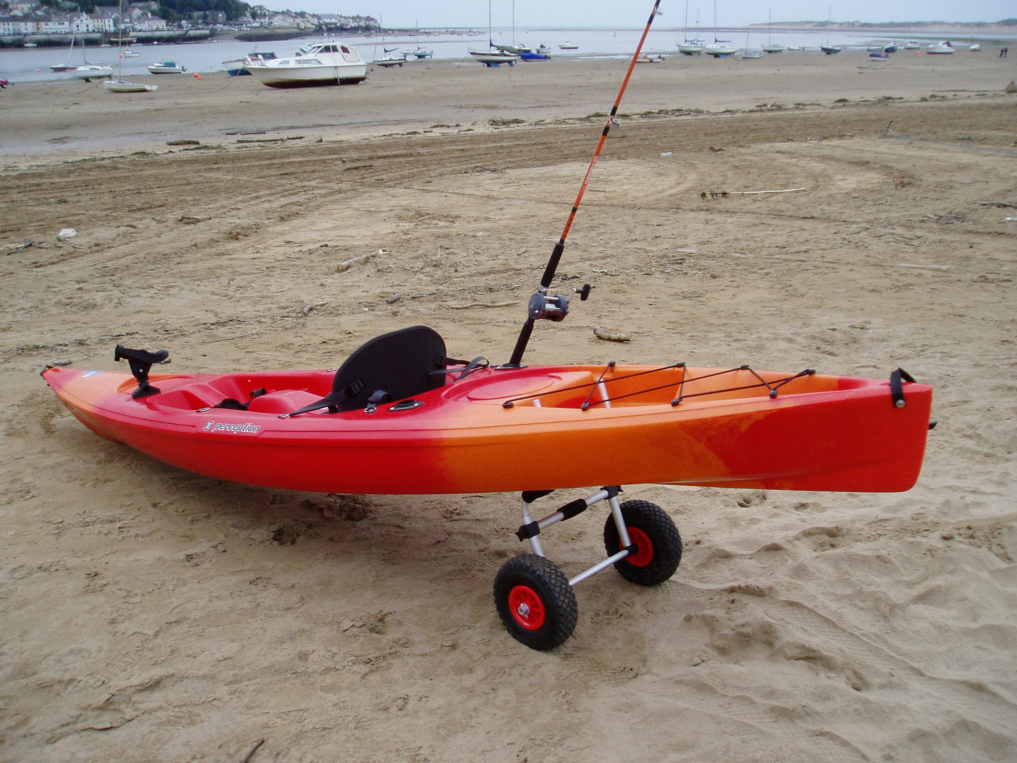 Fishing kayak info kayak fishing the best in kayak for Best canoe for fishing